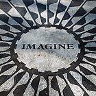 Imagine by Pschtyckque