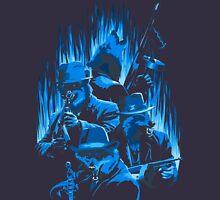 Mobster Pack Unisex T-Shirt