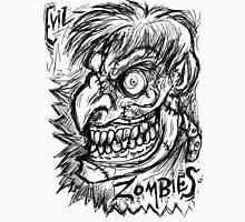 Evil Zombies Unisex T-Shirt