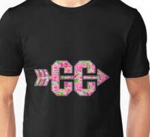 Cross Country Logo Unisex T-Shirt