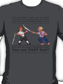 Sword Fight! T-Shirt