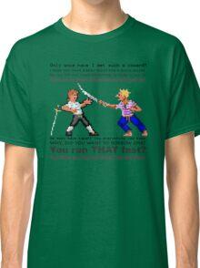 Sword Fight! Classic T-Shirt
