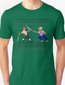 Sword Fight! T-Shirt