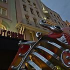 China Town Mall Fortitude Valley Brisbane by PhotoJoJo