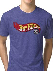 Boy Racer Tri-blend T-Shirt