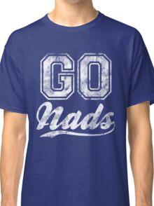 Go Nads Classic T-Shirt
