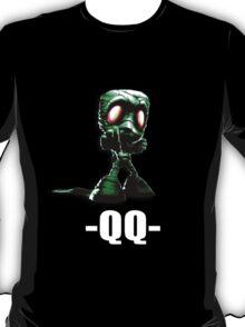 LOL - Amumu QQ T-Shirt