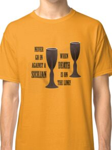 Classic Blunder Classic T-Shirt