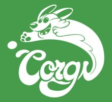 Corgi! Kids Clothes