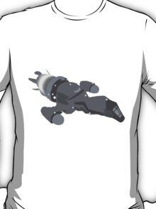serenity, firefly T-Shirt