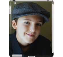Clay Cap iPad Case/Skin