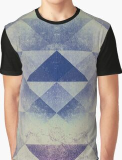 Triangles XXVIII Graphic T-Shirt