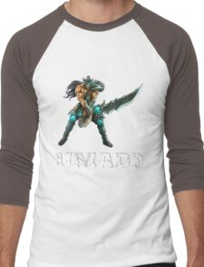 LOL - Tryndamere, UMAD? Men's Baseball ¾ T-Shirt