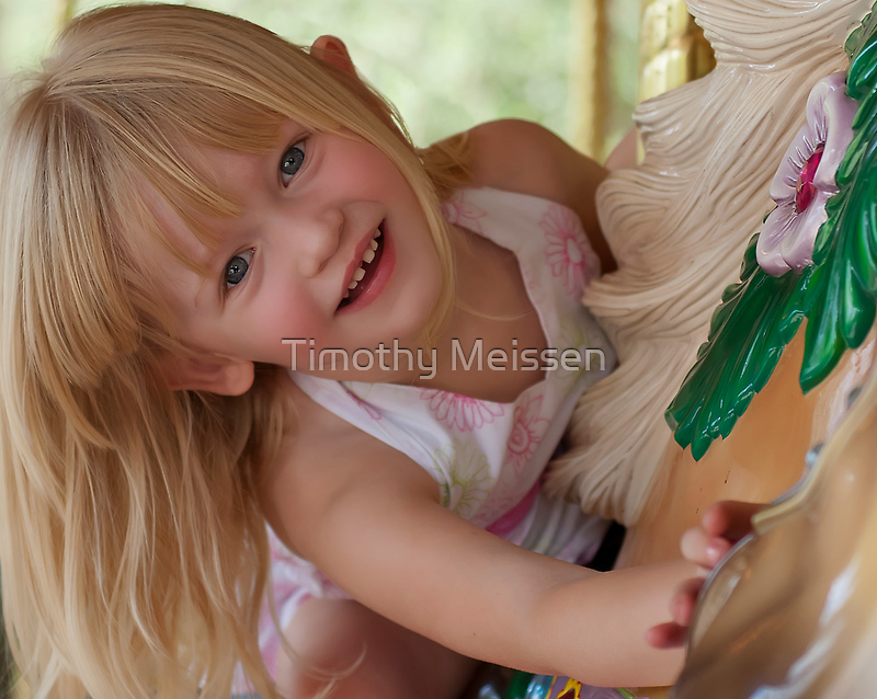 Happy by Timothy Meissen