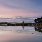 Bridge to Alnmouth by mattcattell