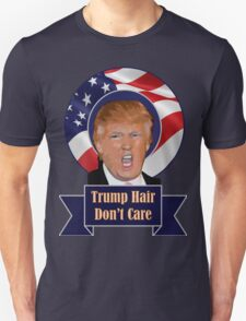 2016 election trump hair funny donald trump T-Shirt