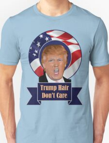 2016 election trump hair funny donald trump T-Shirt