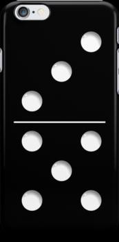 Domino by Alisdair Binning