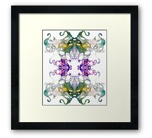Affirmation VII Framed Print