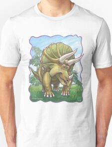 Animal Parade Triceratops T-Shirt