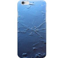 nature's art iPhone Case/Skin