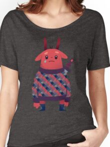 Sword Bunny Women's Relaxed Fit T-Shirt