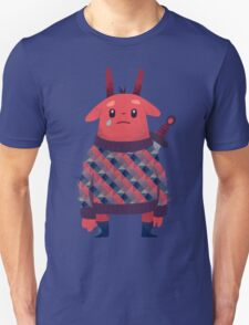 Sword Bunny T-Shirt
