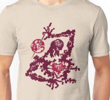 Pain in Heart Unisex T-Shirt