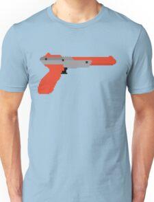 8 bit zapper Unisex T-Shirt