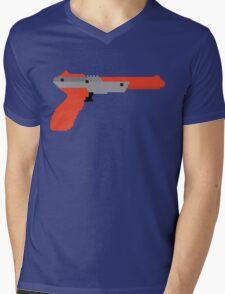 8 bit zapper Mens V-Neck T-Shirt