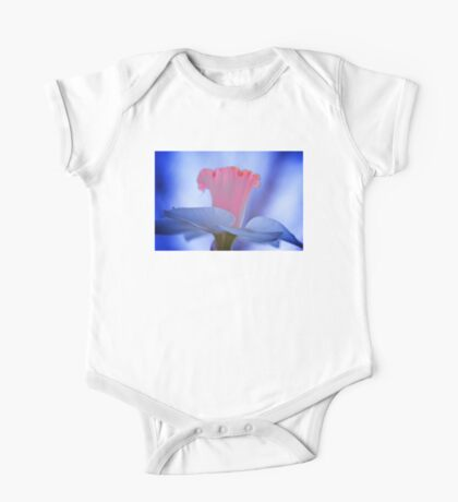 Painted Daffodil Kids Clothes