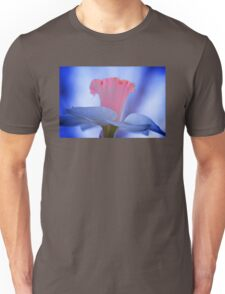 Painted Daffodil Unisex T-Shirt