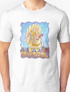 Animal Parade Chicken T-Shirt
