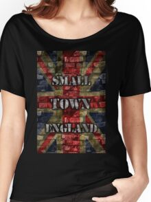 Small Town England Women's Relaxed Fit T-Shirt