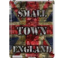 Small Town England iPad Case/Skin