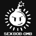 Sex Bob-omb ver 2 by 1up Apparel