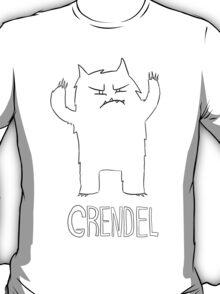 Grendel Doodle T-Shirt