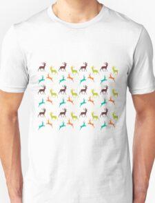 Christmas Pattern 03 T-Shirt