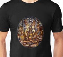 Buddha Prayer Unisex T-Shirt