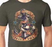 The Original Angry Bird Unisex T-Shirt