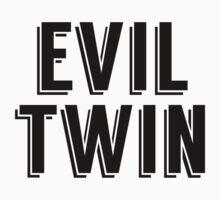 Evil Twin Kids Tee
