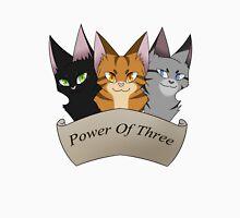 Power of Three T-Shirt