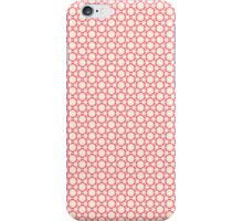 Vintage Pink Floral iPhone Case iPhone Case/Skin