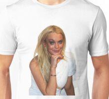 Lindsayyy Unisex T-Shirt