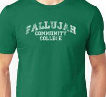 Fallujah Community College Unisex T-Shirt