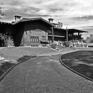 The Gamble House by philw
