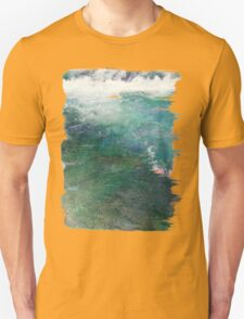 river wave T-Shirt