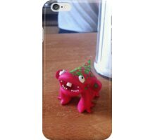 Knubbelding - Filli iPhone Case/Skin