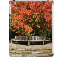 Autumn Beauty Landscape Art iPad Case/Skin