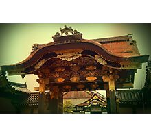 Belief Temple Photographic Print